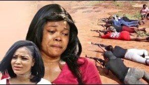 Video: MILITARY WIVES - 2018 Latest Nigerian Nollywood Movies